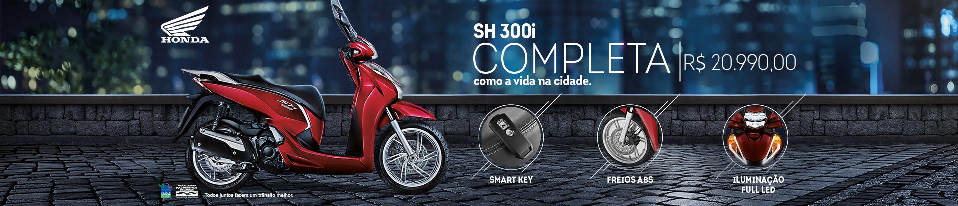 sh300